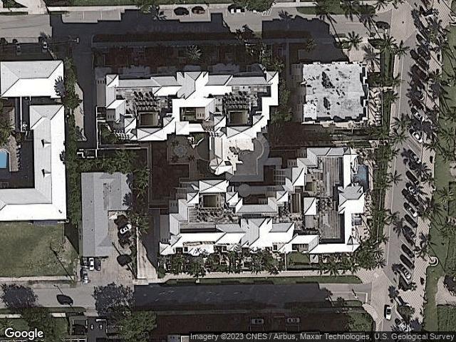 2051 SE 3Rd Street #Ph4 Deerfield Beach, FL 33441 Satellite View