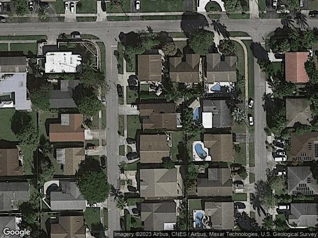 310 SW 33rd Avenue Deerfield Beach, FL 33442 Satellite View
