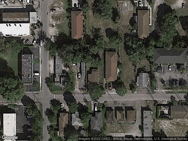 169 SE 3Rd Street Deerfield Beach, FL 33441 Satellite View
