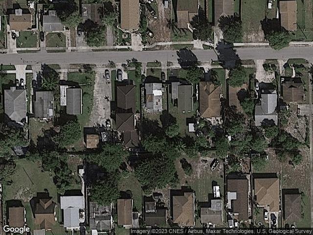 236 SW 2nd Street Deerfield Beach, FL 33441 Satellite View