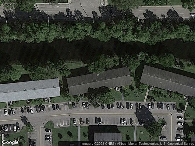 254 Durham G #254 Deerfield Beach, FL 33442 Satellite View