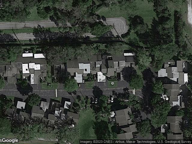 1873 N Wildwood Ln #1873 Deerfield Beach, FL 33442 Satellite View