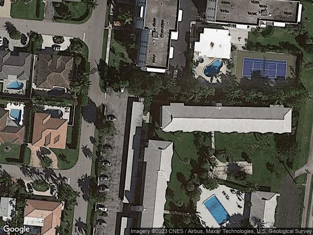 2700 Banyan Rd #5C Boca Raton, FL 33432 Satellite View