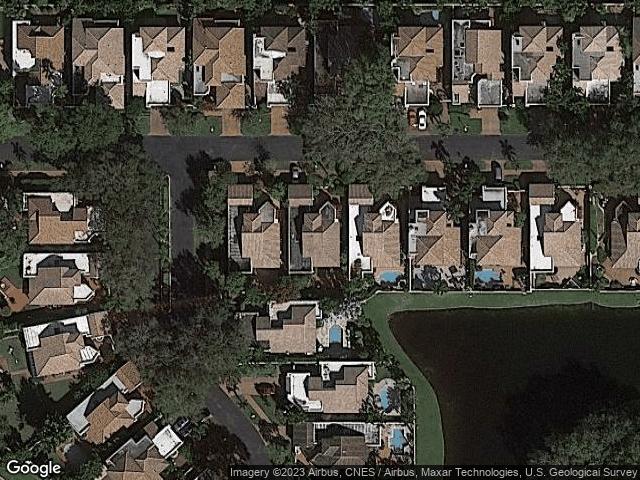 2960 Via Napoli #100 Deerfield Beach, FL 33442 Satellite View