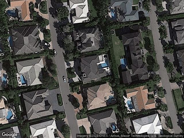 2324 Date Palm Road Boca Raton, FL 33432 Satellite View