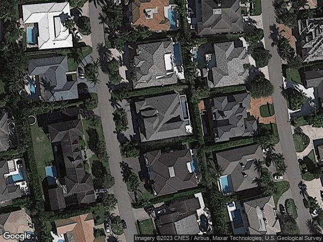 2324 Acorn Palm Road Boca Raton, FL 33432 Satellite View