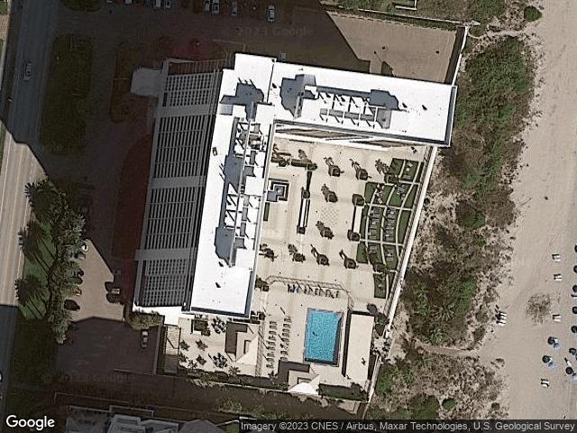 2000 S Ocean Blvd #8 D Boca Raton, FL 33432 Satellite View