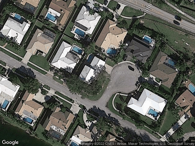 1838 SW 6 Ct Boca Raton, FL 33486 Satellite View