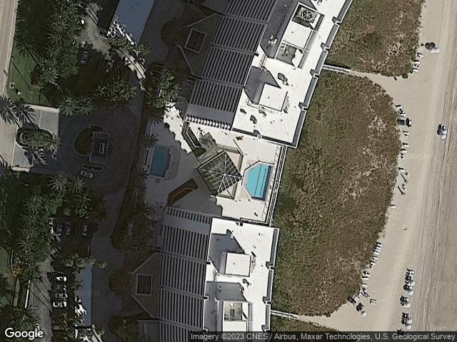 1400 S Ocean Boulevard #N-1106 Boca Raton, FL 33432 Satellite View