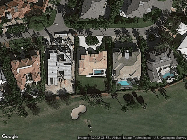 1848 Sabal Palm Circle Boca Raton, FL 33432 Satellite View
