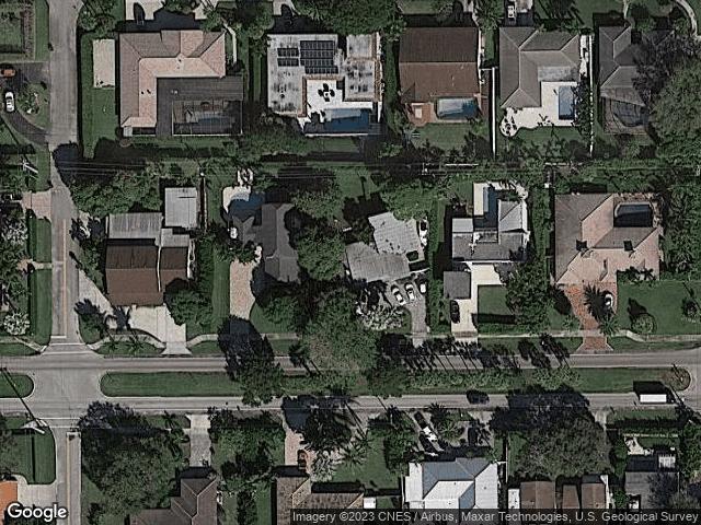 959 SW 18Th Street Boca Raton, FL 33486 Satellite View