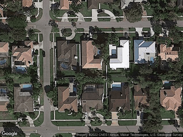 1381 SW 16th St Boca Raton, FL 33486 Satellite View