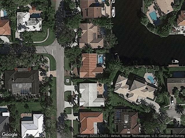 1500 SW 8th Ave Boca Raton, FL 33486 Satellite View