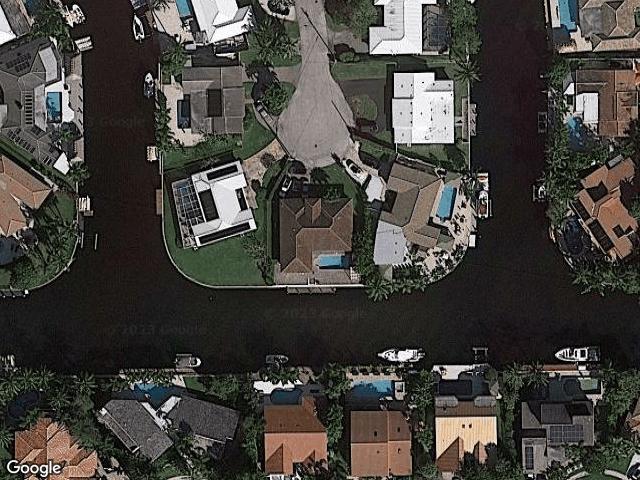 1500 SW 5th Avenue Boca Raton, FL 33432 Satellite View