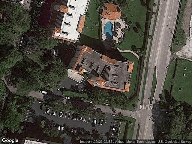 1099 S Ocean Boulevard #501-S Boca Raton, FL 33432 Satellite View