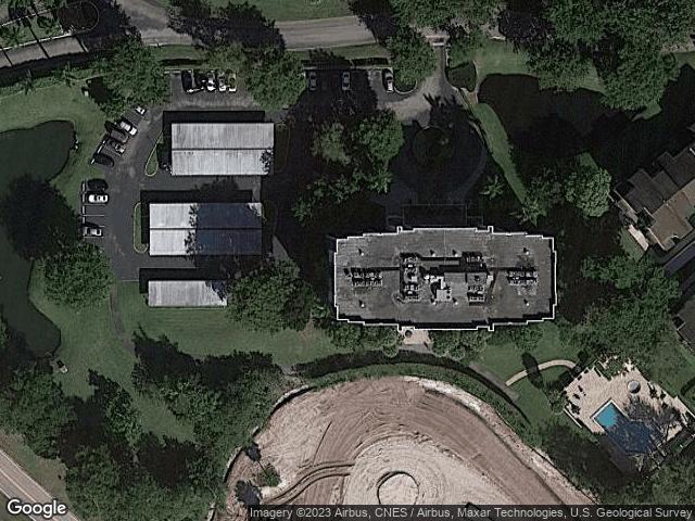 5951 Wellesley Park #205 Drive Boca Raton, FL 33433 Satellite View