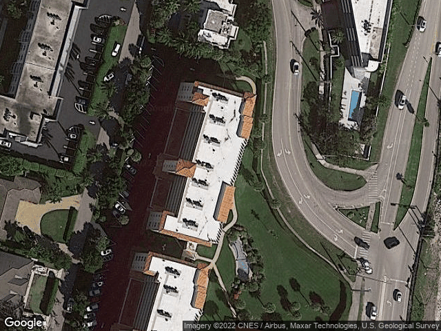 1001 E Camino Real #203 Boca Raton, FL 33432 Satellite View