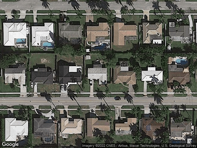 1065 SW 13Th Street Boca Raton, FL 33486 Satellite View