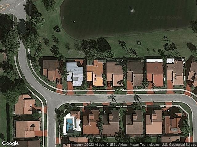 22748 Marbella Cir Boca Raton, FL 33433 Satellite View