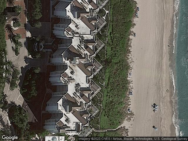 800 S Ocean Boulevard #L-1 Boca Raton, FL 33432 Satellite View