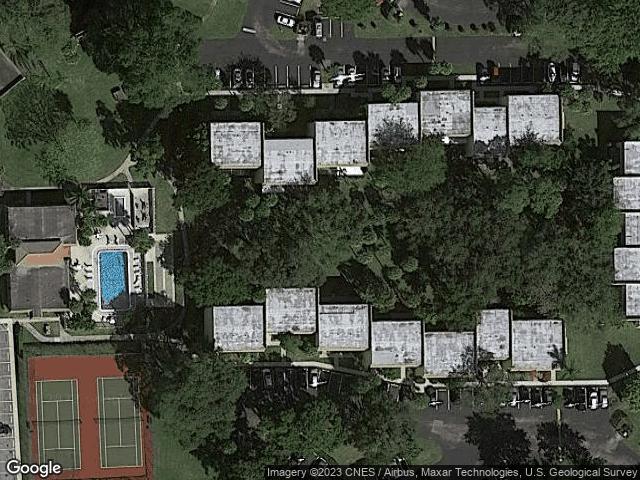 836 SW 9th Street Circle #101 Boca Raton, FL 33486 Satellite View