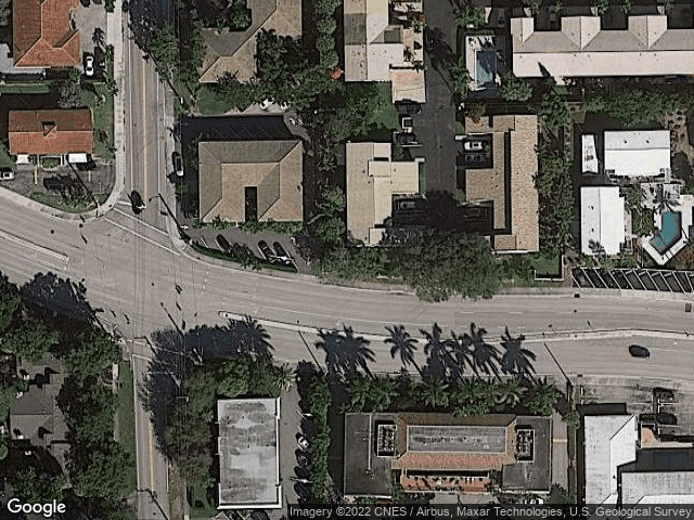 361 W Camino Real #10 Boca Raton, FL 33432 Satellite View