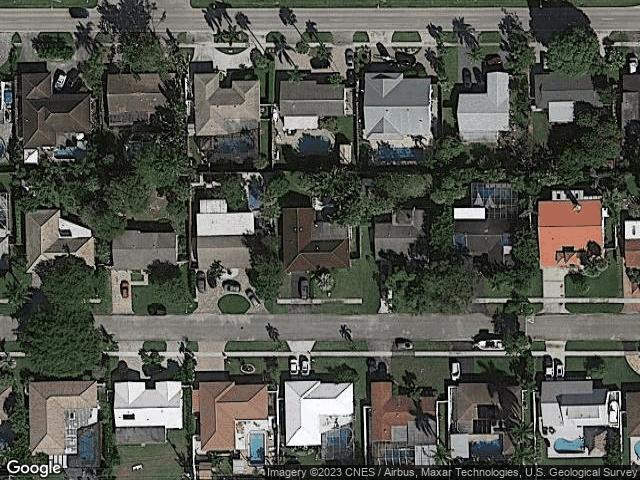 971 SW 7th Street Boca Raton, FL 33486 Satellite View