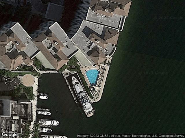 550 SE 5Th Avenue #604s Boca Raton, FL 33432 Satellite View