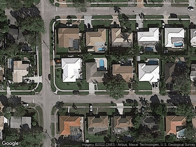 1083 SW 5Th Street Boca Raton, FL 33486 Satellite View