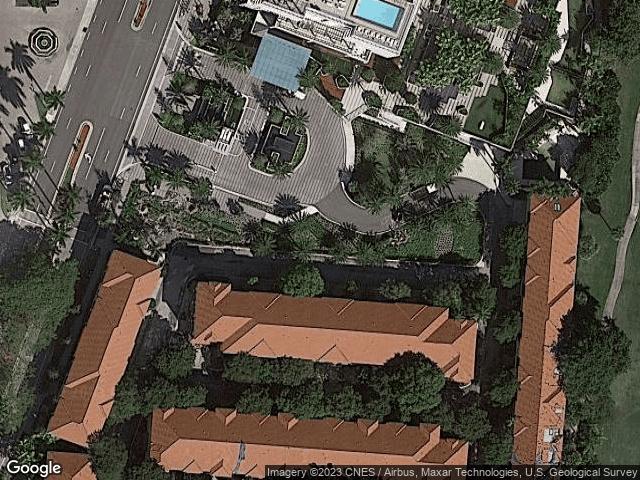 200 SE Mizner Boulevard #603 Boca Raton, FL 33432 Satellite View