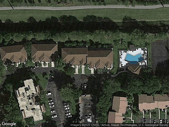 6366 Longboat Lane #105 Boca Raton, FL 33433 Satellite View