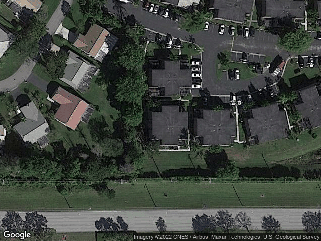 7793 Courtyard Run Boca Raton, FL 33433 Satellite View