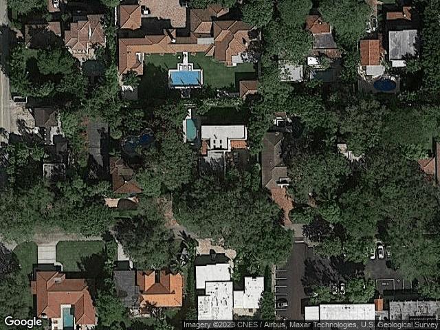 855 Alamanda Street Boca Raton, FL 33486 Satellite View