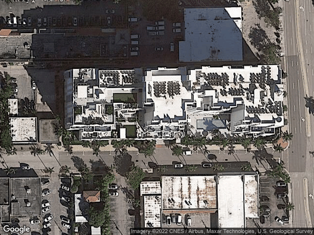 155 E Boca Raton Road #1205 Boca Raton, FL 33432 Satellite View