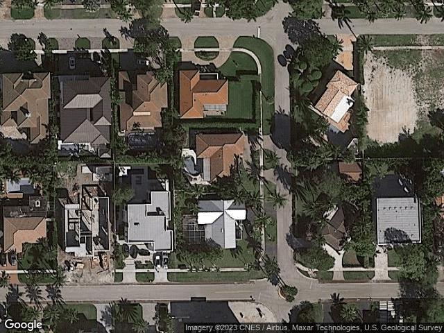 251 NE 4Th Avenue Boca Raton, FL 33432 Satellite View