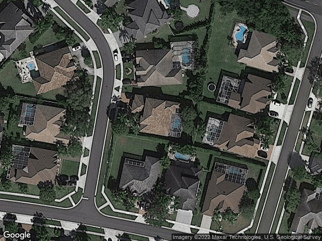 21706 Abington Court Boca Raton, FL 33428 Satellite View