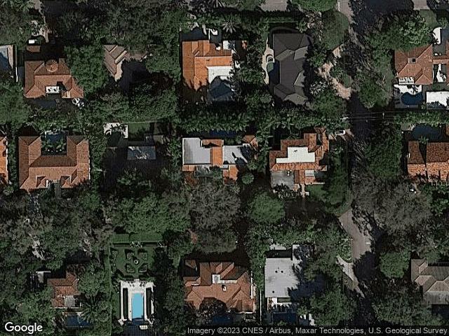 825 Aurelia Street Boca Raton, FL 33486 Satellite View