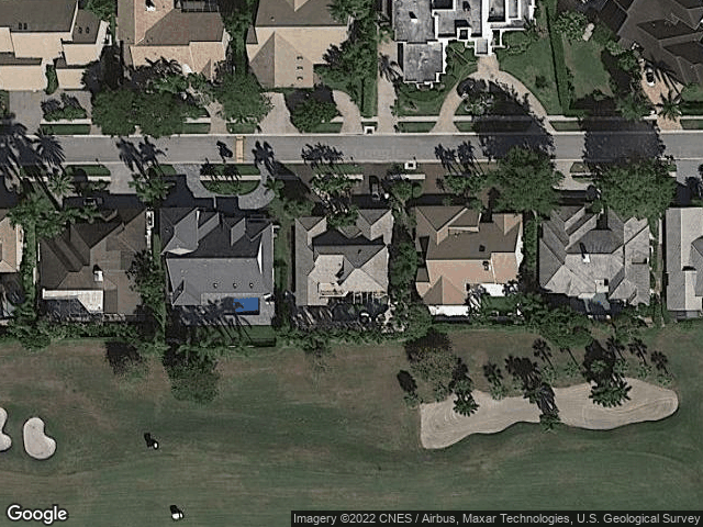 7204 Mandarin Drive Boca Raton, FL 33433 Satellite View