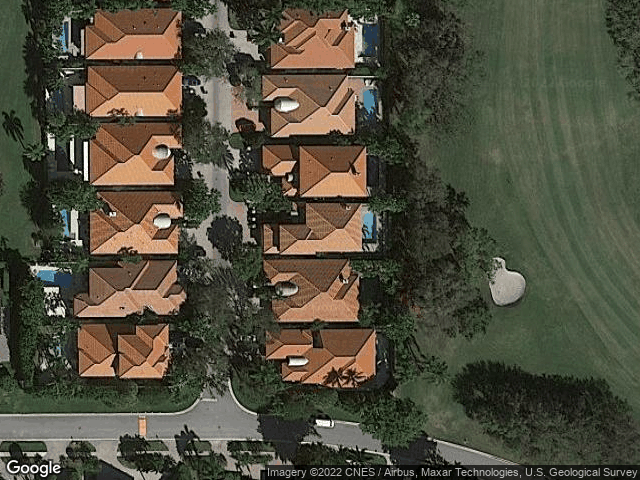 21370 Harrow Court Boca Raton, FL 33433 Satellite View