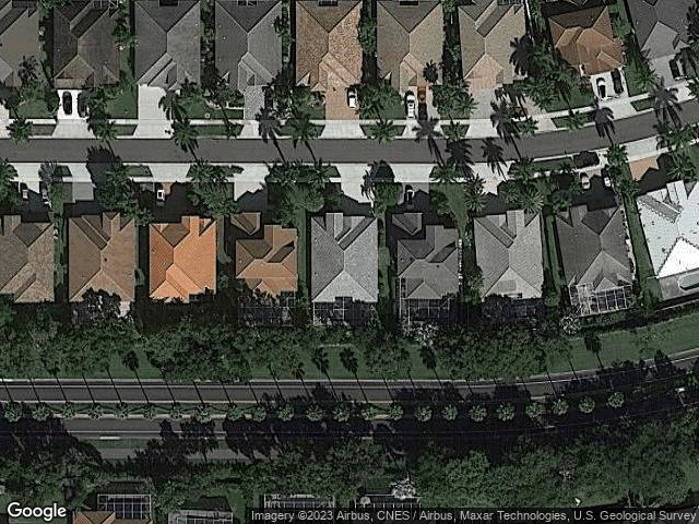 12322 Riverfalls Court Boca Raton, FL 33428 Satellite View