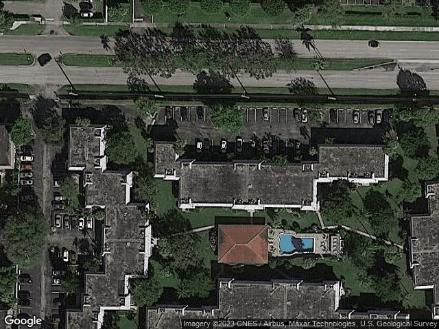 1050 NW 13Th Street #277d Boca Raton, FL 33486 Satellite View