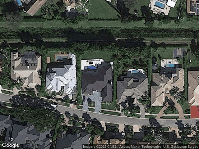 7279 Valencia Drive Boca Raton, FL 33433 Satellite View