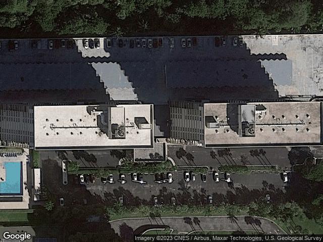 2121 N Ocean Boulevard #501w Boca Raton, FL 33431 Satellite View