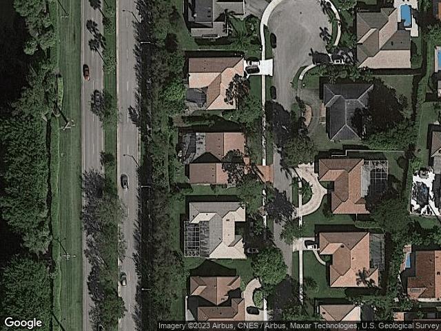 2713 NW 29Th Avenue Boca Raton, FL 33434 Satellite View