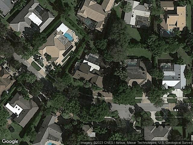 2903 Banyan Blvd Circle Boca Raton, FL 33431 Satellite View