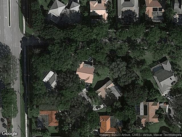2418 NW 32Nd Street Boca Raton, FL 33431 Satellite View