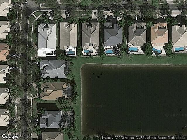 19614 Estuary Drive Boca Raton, FL 33498 Satellite View