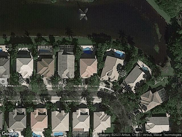19645 S Estuary Dr Boca Raton, FL 33498 Satellite View