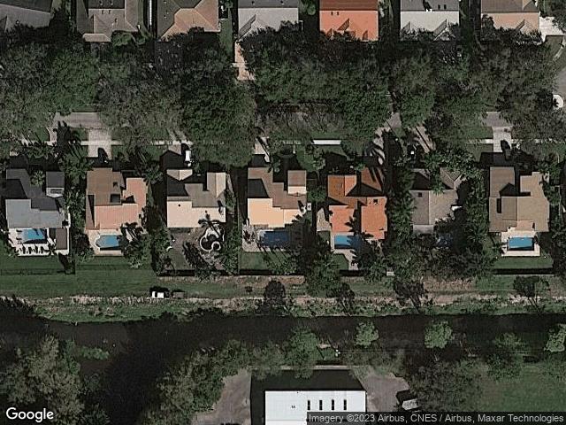 2680 NW 41St Street Boca Raton, FL 33434 Satellite View