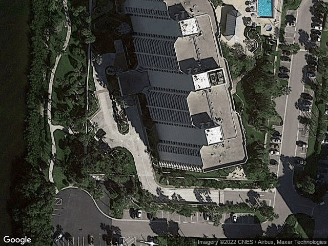 4101 N Ocean Boulevard #D 1606 Boca Raton, FL 33431 Satellite View